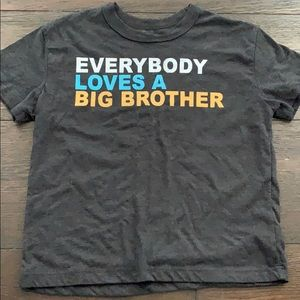 Other - Big Brother Tee